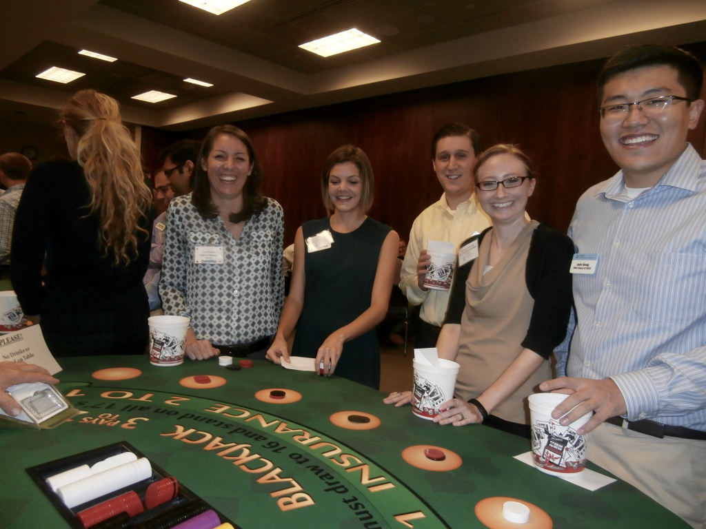 fraternity casino theme parties