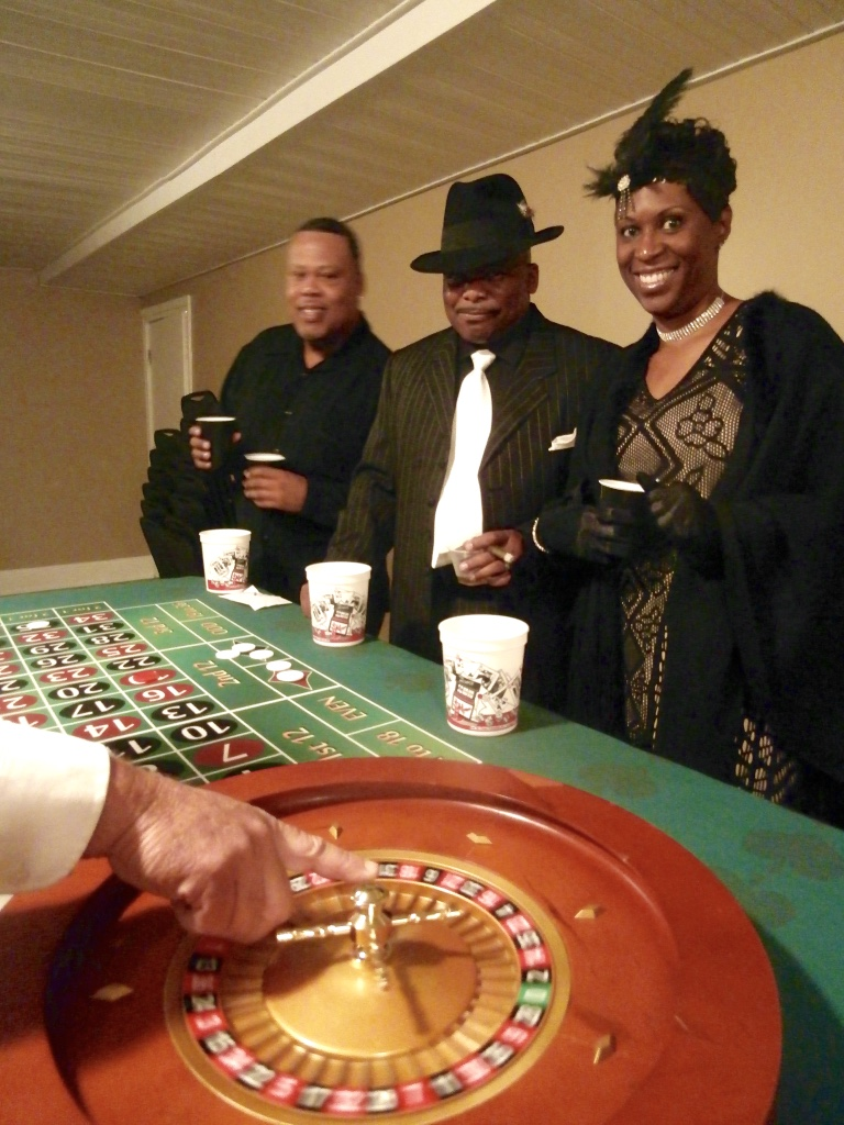 casino night nc