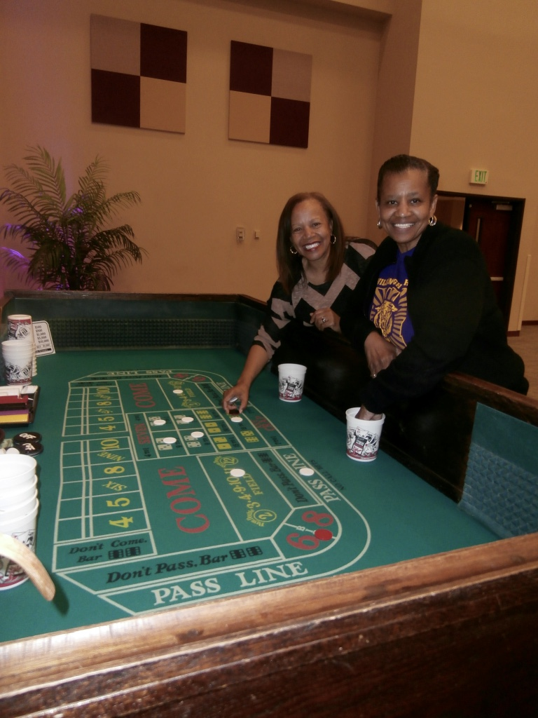 casino night theme party nc