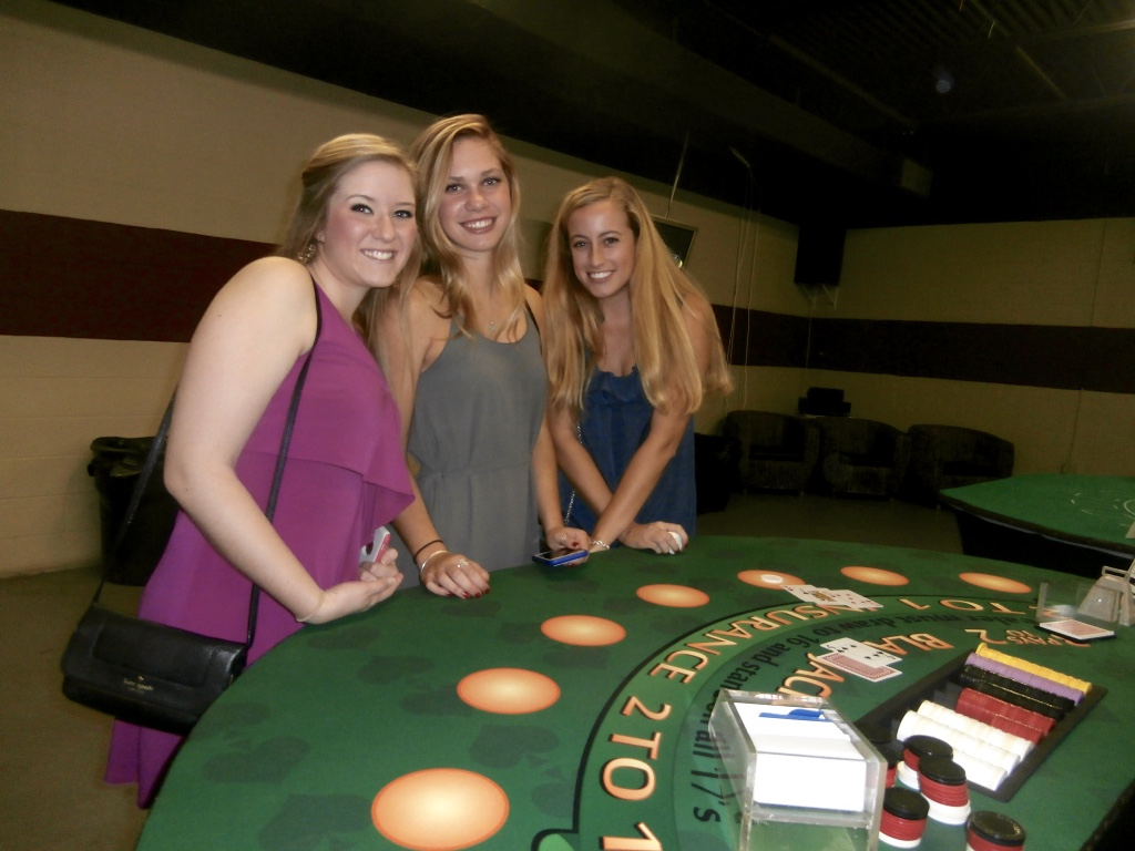 blackjack rental charlotte