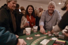 casino night rentals charlotte