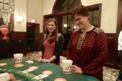 fundraiser casino night