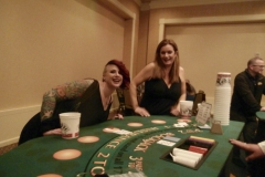 casino night birthday party