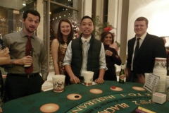 charity casino party