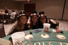 casino night north carolina
