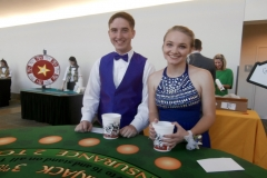 prom casino party north carolina