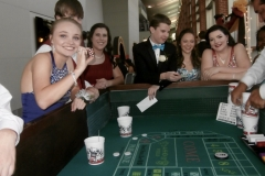 fun casino nights