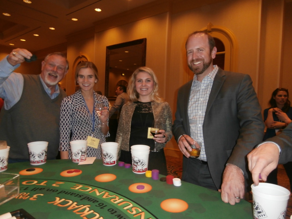 North Carolina Casino Events